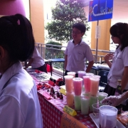 cotton-candy-at-a-school-charity-bazaar-3